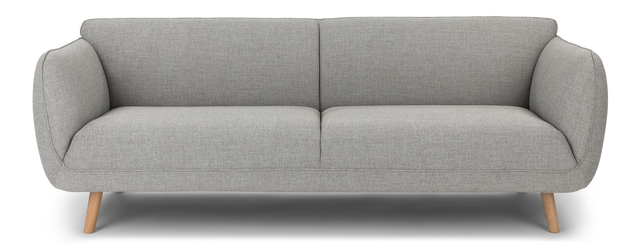 Haro Vapor Gray Sofa from Article